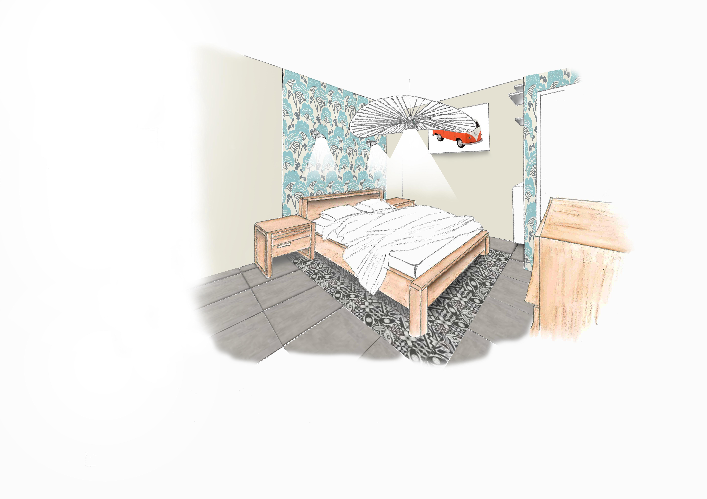 Sandrine paucher architecte d 39 int rieur d coratrice grenoble - Architecte d interieur grenoble ...
